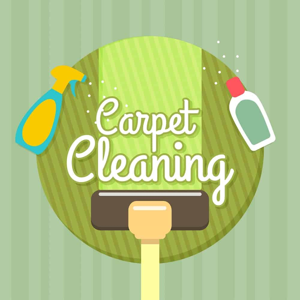 carpet cleaning services in preston